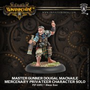 Master Gunner Dougal MacNaile pas cher