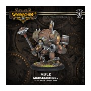 Mule/Nomad/Rover Heavy Warjack Kit pas cher
