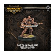 Captain Damiano pas cher