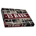 13 Days: The Cuban Missile Crisis 0