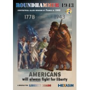 Roundhammer 43 (Anglais)