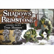 Shadows of Brimstone - Trun Hunters Enemy Pack Expansion
