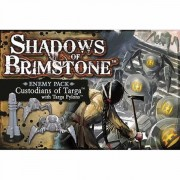 Shadows of Brimstone - Custodians Of Targa With Targa Pylons Enemy Pack Expansion