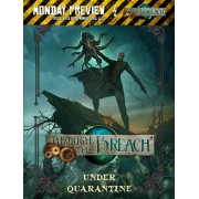 Through The Breach - Under Quarantine
