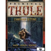 13th Age Fantasy RPG - Primeval Thule Campaign Setting