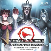 Fairytale Games: The Battle Royale