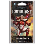 Warhammer 40,000 Conquest The Card Game : Final Gambit