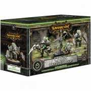 Cryx - Boite de Battlegroup V3