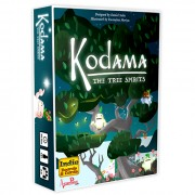 Kodama (Anglais) - The Tree Spirits 2nd Edition