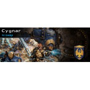 Cygnar - Deck de Faction 2016 Bilingue