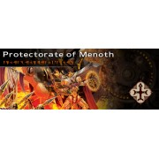 Protectorat de Menoth - Deck de Faction 2016 Bilingue