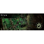 Cryx - Deck de Faction 2016 Bilingue