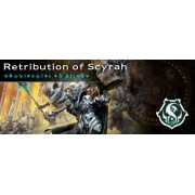 Châtiment de Scyrah - Deck de Faction 2016 Bilingue