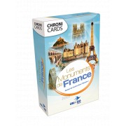 Chronicards - Monuments de France