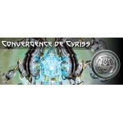 Convergence de Cyriss - Deck de Faction 2016 Bilingue