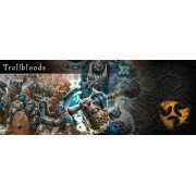 Hordes - Trollbloods - Deck de Faction 2016 Bilingue