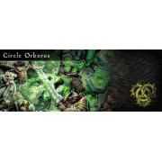 Cercle Orboros - Deck de Faction 2016 Bilingue