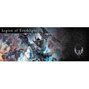 Légion d'Everblight - Deck de Faction 2016 Bilingue