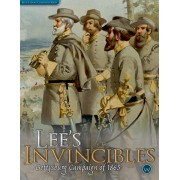 Lee's Invincibles pas cher