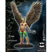 Batman - Hawkman