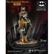 Batman - Animated Series Batgirl
