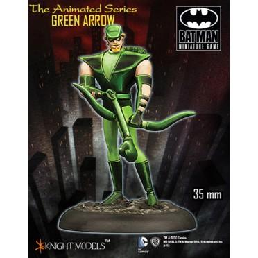 Batman - Animated Series : Green Arrow