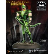 Batman - Animated Series Green Arrow