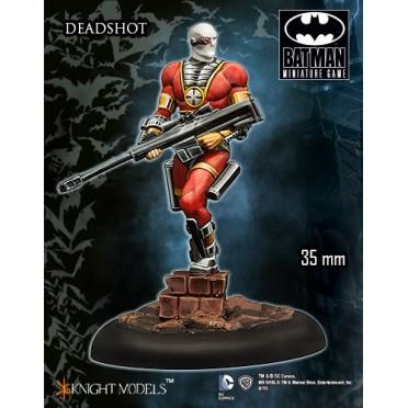 Batman - Deadshot Classic Costume