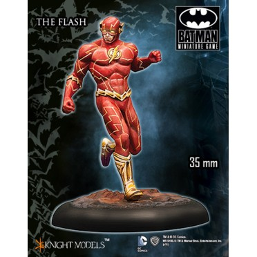 Batman - The Flash (New 52)