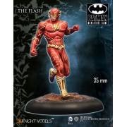 Batman - The Flash (New 52)