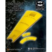 Batman - Template