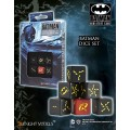 Batman - Batman Dice Set 0