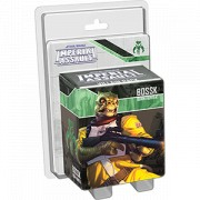 Star Wars: Imperial Assault: Bossk Villain Pack