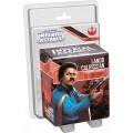 Star Wars: Imperial Assault: Lando Calrissian Ally Pack 0