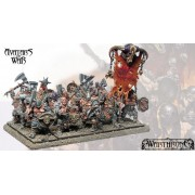 Avatars of War - Marauders of the Apocalypse with Weapon & Shields