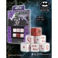 Batman - Joker Dice Set 0