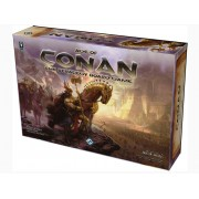 Age of Conan - The Strategy Boardgame