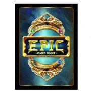 60 Deck Protector - Epic