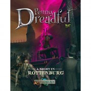 Through The Breach - Penny Dreadful : A Night In Rottenburg