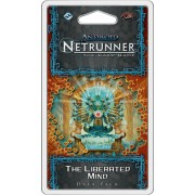 Android Netrunner - Liberated Mind