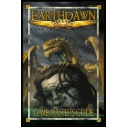 Earthdawn 4th Edition - Gamemaster's Guide