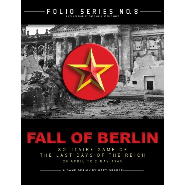 Folio Series n°8 - Fall of Berlin