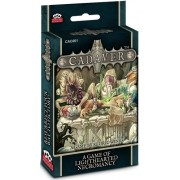 Cadaver Card Game