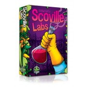 Scoville - Labs