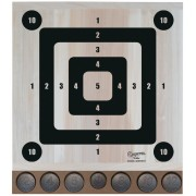 Planche Palet Peuplier Ciblée 500x500 + Palets