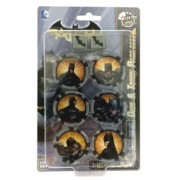 Heroclix - Batman : Dice and Token Pack