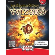Wizard Jubiläumsedition 2016