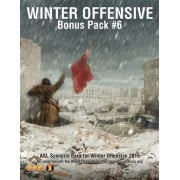 ASL - Winter Offensive Pack 6 (2015) pas cher
