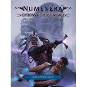 Numenéra - Options de Personnage