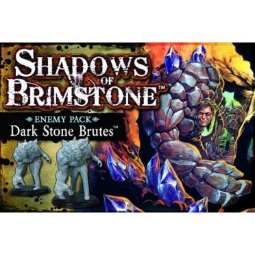 Shadows of Brimstone - Dark Stone Brutes Enemy Pack
